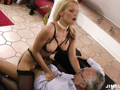 OUtstanding MILF performer Valentina Valenti is riding solid prick