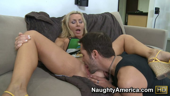 AMATEUR EURO - Amateur Guy Goes For A Hot Ride With A Super Hot MILF - Lana Vegas