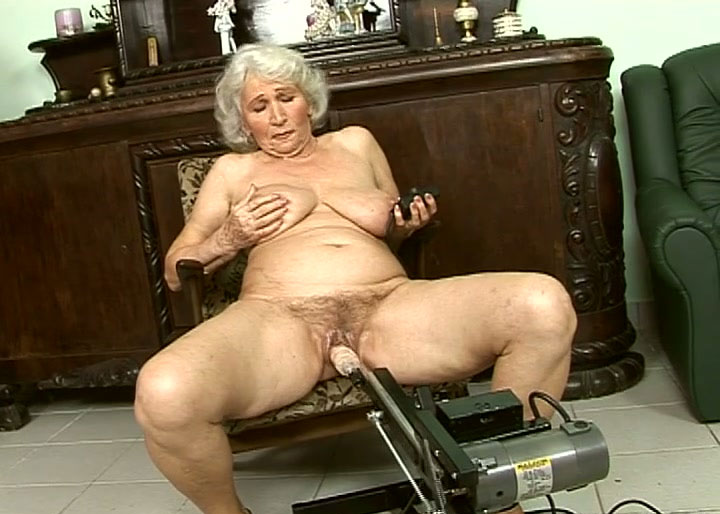 Mature black grannies being freaky