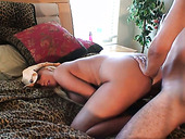 Pornstar Carly Parker homemade pov sex video
