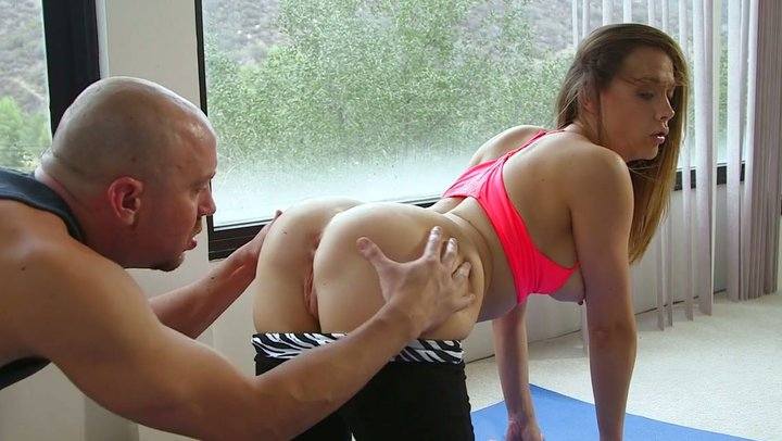 image Hot teacher fucks her hapless student with a hidden camera