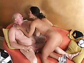 Hot Like Fire Iranian Tramp Persia Monir Gets Roughly Fucked From Behind
