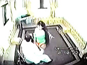 Hidden cam video of Indian whore wife cheating on her hubby