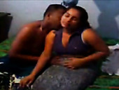 Horny and sexy bitch with big ass gets induced on the bed