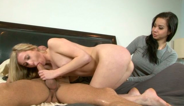 Erotic stories wife watches husband fuck