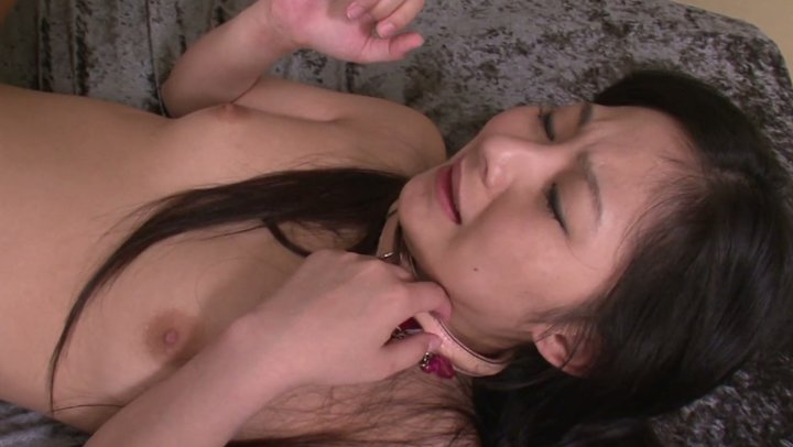 Lustful secretary Sayaka is busy with cock sucking and anal rimming