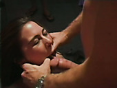 This sweetie really wants a dirty oral fuck fest during college party