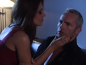 Gorgeous babes Raylene, Kirsten Price, Devon Lee, Bridgette B, Asa Akira and Mason Moore have orgy