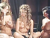 Enjoy hot retro porn video with Amber Hunt, Maryanne Fisher, Mitzi Fraser