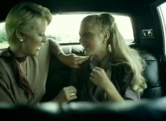Lesbian Sex In Back Of Car