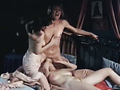 There is nothing more steamier than a hot lesbian scene with Patricia Rhomberg