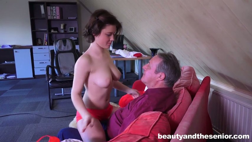 Nipplehotgirl Old Man With Teenagers Porn