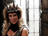Сексуальная королева Джессика Дрейк даёт в попку своему подчинённому