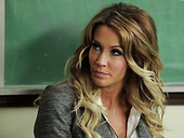 Dirty dreams of sex-hungry teacher Jessica Drake