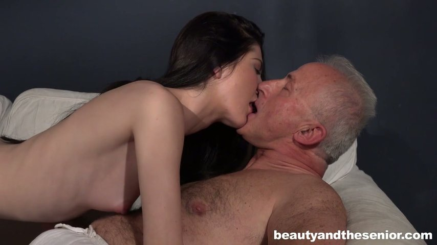 Old man fucking smal girls 9
