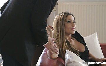 Whore wife Subil Arch is cheating her husband with BBC plumber