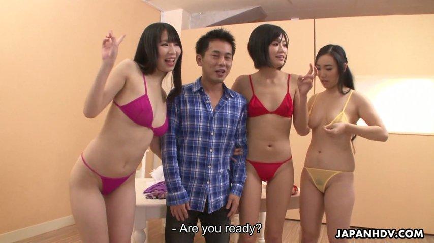 Asian bdsm lesbian