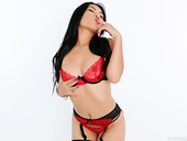 Great POV clip featuring exotic Vietnamese babe Cindy Starfall