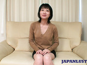 Asian Milf Eri Kawasaki Is Fucked And Creampied By Kinky Dude With A Tiny Dick
