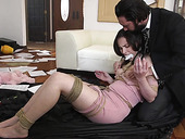 New admirer of Casey Calvert turn to be kinky pervert and fetishist