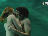Exciting erotic scenes featuring Evan Rachel Wood and other actresses