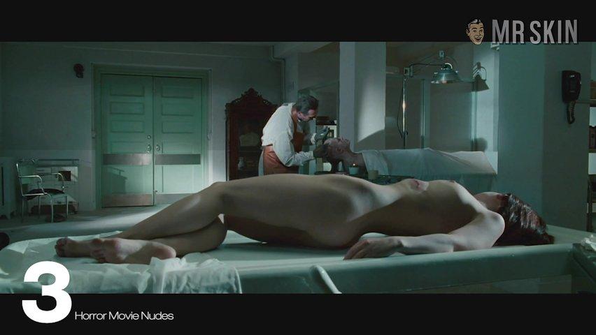 Nude horror Horror Pics