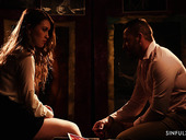 Spectacular erotic video staring gorgeous babe Misha Cross