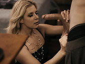 Hot step mother India Summer gives her head and allows to penetrate pussy