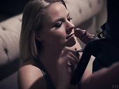 Horny lovers Lisey Sweet and Chad White enjoys each other for the first time