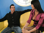 Eva Karera has something that Billy Glide will not be able to refuse