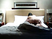 Homemade video submitted by one horny couple