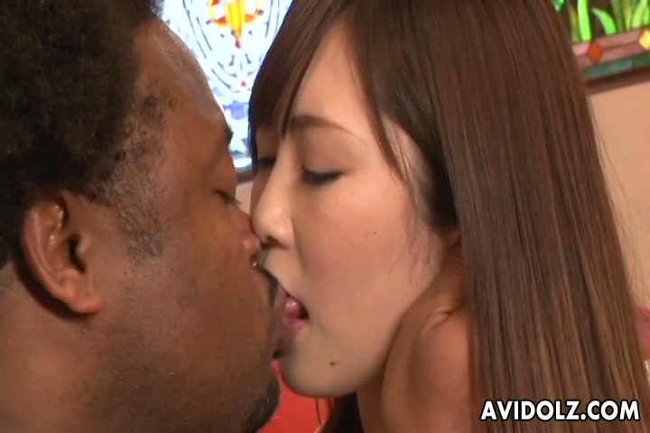 black men fuck asian girls