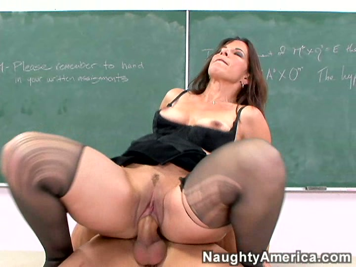 Teacher fuck student