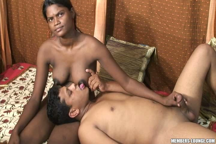Interracial video men