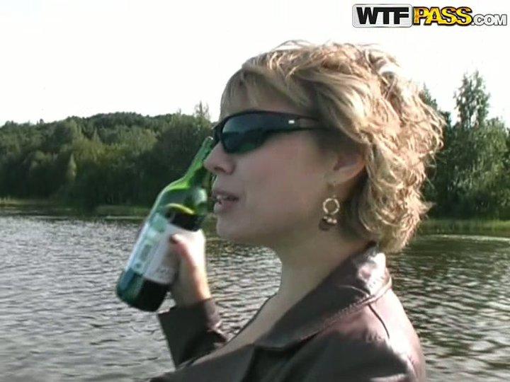 Never impossible mature drunk slut similar