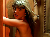Kinky bitch is getting finger fucked in a spicy porn video