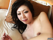 Fuckable Japanese milf Serika Kawamoto gets drilled in doggy pose